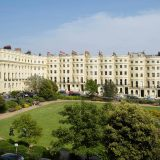 Brunswick Square flat to rent